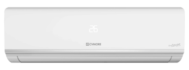 CVMORE Intense - 2.5 kW (9000 BTU) Inverter Air Conditioner - R32