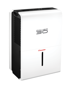 Inventor Power 30 Dehumidifier