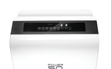 Inventor Power 50 Dehumidifier