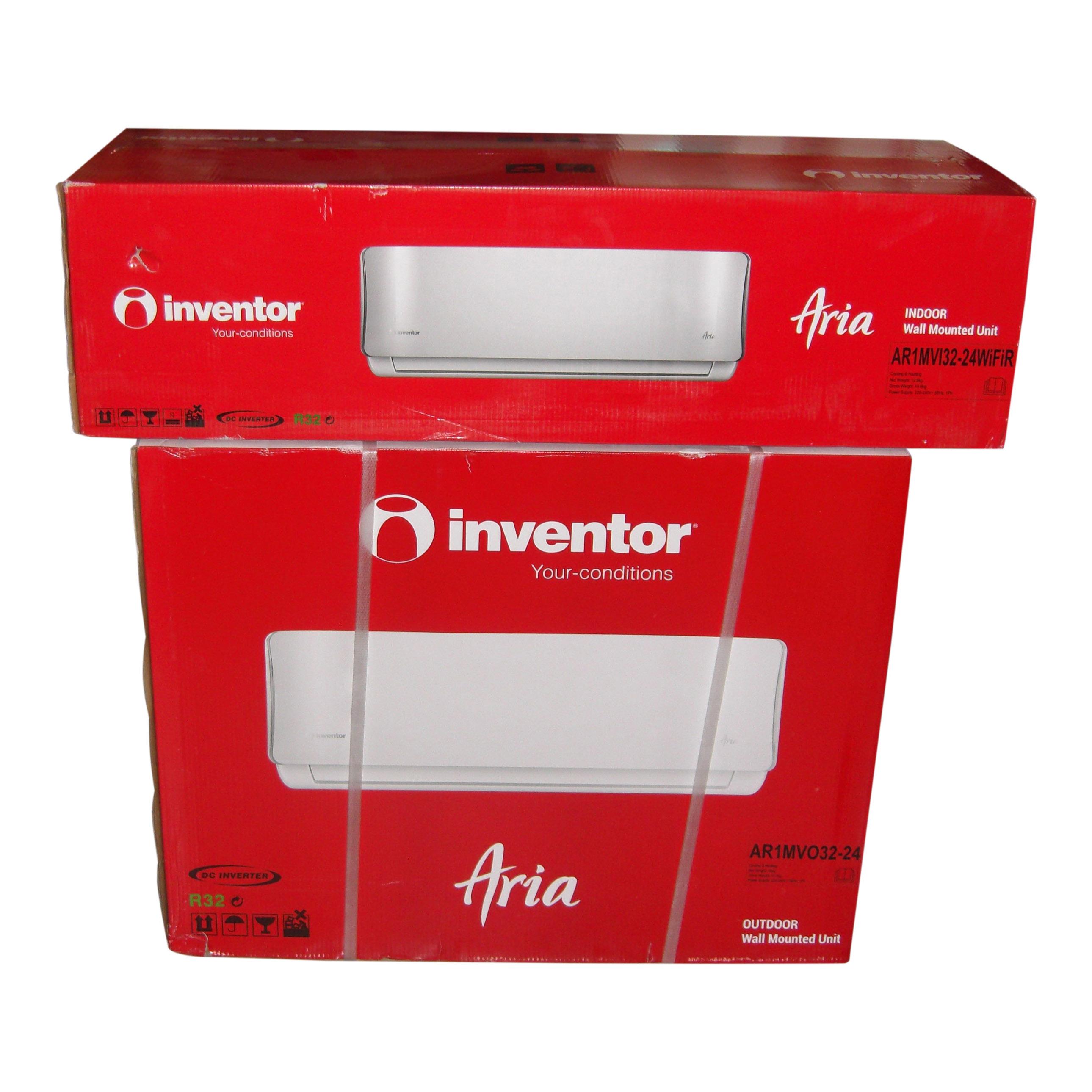 inventor aria ar1mvi32 12wifir ar1mvo32 12 inverter klimager t. Black Bedroom Furniture Sets. Home Design Ideas