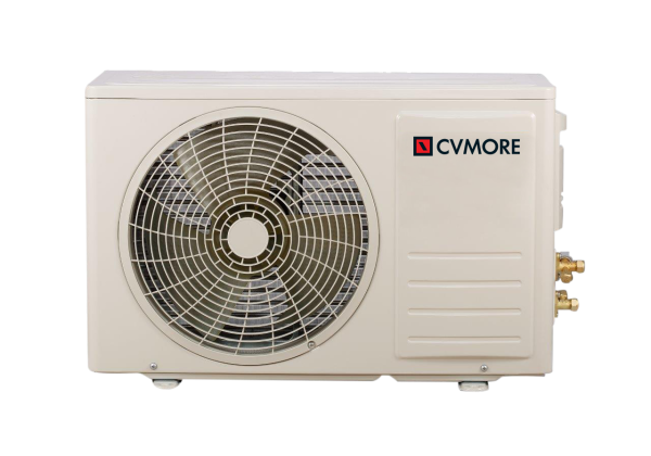 CVMORE Intense - 2.5 kW (9000 BTU) Inverter Air Conditioner - R32 2